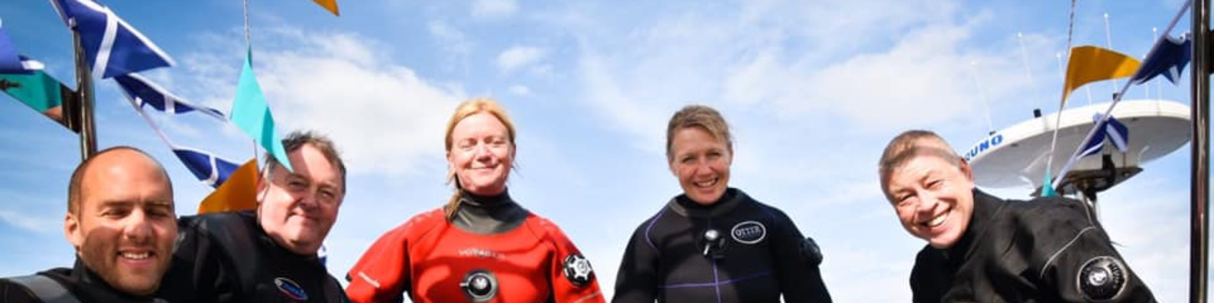 Lunesdale Divers